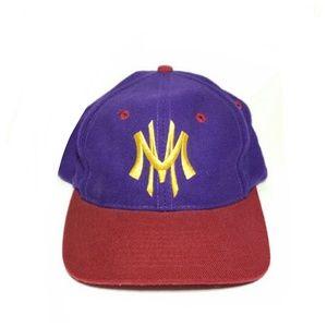 Vintage Mickey & Co Snapback Cap